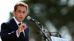 Lapsus de Sarkozy: