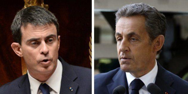 Pour Nicolas Sarkozy,