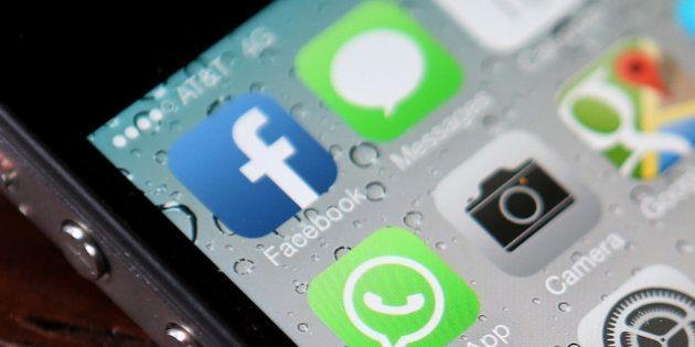 Facebook Messenger: l'obligation de télécharger la nouvelle application ne passe pas auprès des