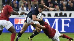 Revivez la victoire de justesse du XV de France face à