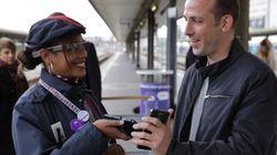 La SNCF teste les Google Glass pour le contrôle des