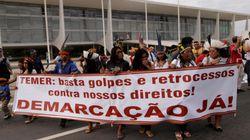 Encore une attaque armée de l'agrobusiness contre les Guarani et Kaiowá au Brésil: cela doit