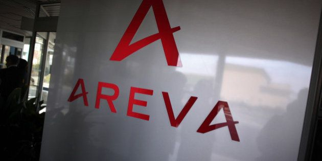 Areva: le n°2 remplace Luc