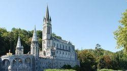 La terre a tremblé à Lourdes (et dans ses