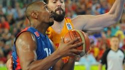 EuroBasket: gardons la