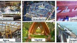 Voilà à quoi ressemblerait le centre commercial du futur idéal pour les