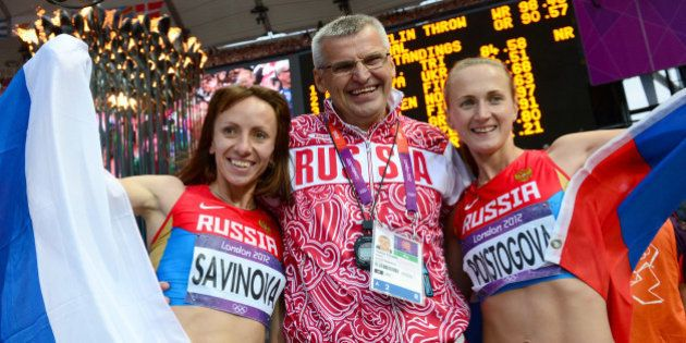 Les athlètes russes privés de JO de Rio après le scandale du