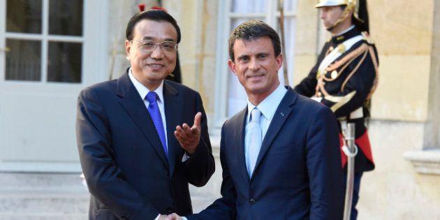 A Toulouse, Manuel Valls ne s'inquiète