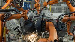 Un ouvrier allemand de Volkswagen tué par un