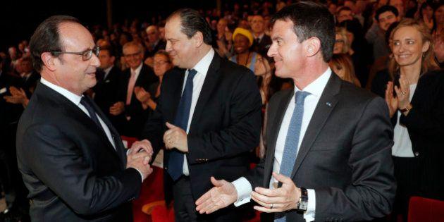 Avec la primaire du PS, Hollande fait un pas de plus vers une candidature en