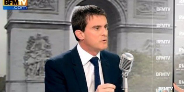 Le contrat unique que Manuel Valls trouve