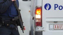 Vaste opération antiterroriste après le signalement d'une attaque imminente à