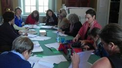 Dans le Perche, un atelier d'écriture rompt la solitude des femmes en milieu
