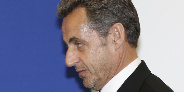 Affaire Bygmalion: Nicolas Sarkozy entendu en