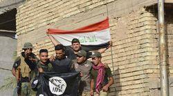 L'Irak élimine les poches de résistance de l'EI à