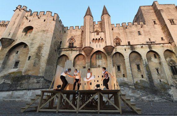PHOTOS. Festival d'Avignon 2015: pourquoi tout le monde veut voir du