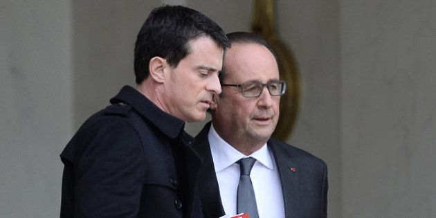 Attentats de Paris: Valls prédit