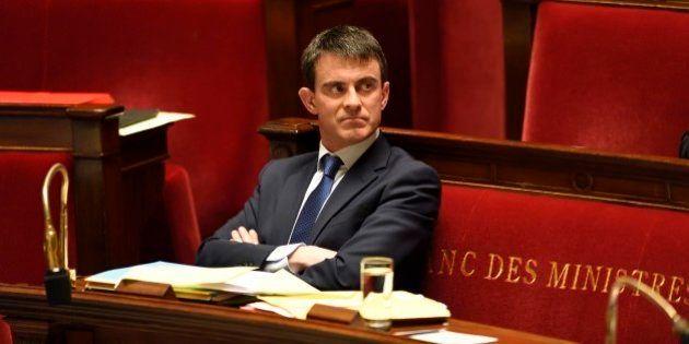 VIDEO - Valls