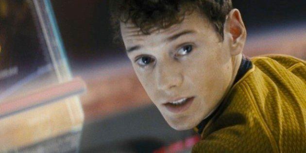 Anton Yelchin est mort à 27 ans: décès de l'acteur qui avait joué Pavel Chekov dans le