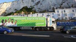 Une pub douteuse de Paddy Power sur les migrants indigne les