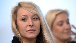 Marion Maréchal-Le Pen confirme sa grossesse et attaque