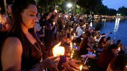 L'hommage émouvant d'Orlando aux victimes de la