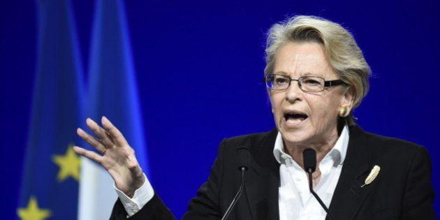 Michèle Alliot-Marie sera candidate à l'élection présidentielle, sans forcément passer par la
