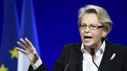Michèle Alliot-Marie sera candidate à la présidentielle (mais pas forcément à la