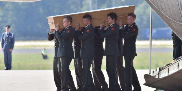 AH5017, GE22, MH17 : la délicate question de la mémoire des victimes et de la vie privée de leurs