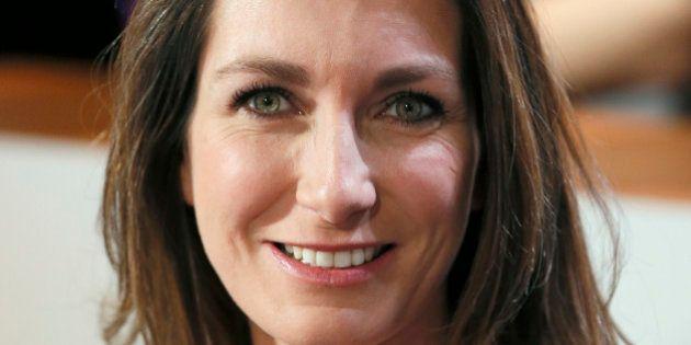 Anne-Claire Coudray pressentie pour remplacer Claire Chazal à la présentation des JT du week-end de