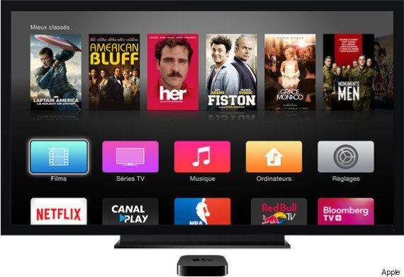 iPhone 6S , Apple TV , iPad géant... quel sera le