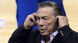 Le propriétaire des Clippers suspendu à vie après ses propos