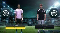 Le jeu vidéo FIFA ressemblera-t-il à ça dans le