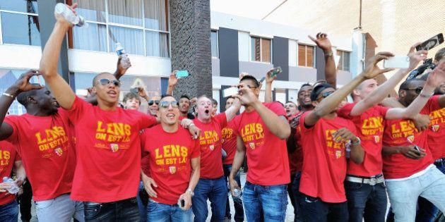 Lens se rapproche de la Ligue 1 après l'avis favorable du