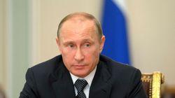 Crise en Ukraine : nouvelles sanctions de l'UE contre la