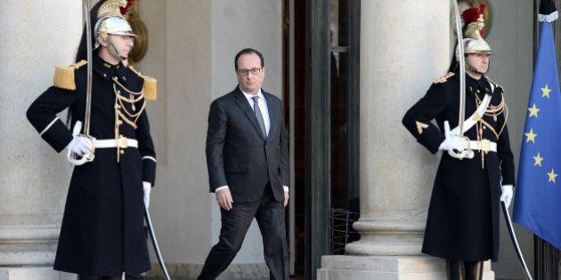 François Hollande veut modifier la loi pour que l'état d'urgence dure trois