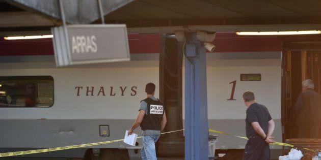 Six interpellations en Belgique pour l'attentat manqué dans le Thalys
