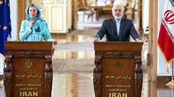 Le ministre iranien Javad Zarif n'est pas le bienvenu en
