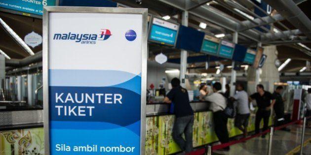 Malaysia Airlines au bord du précipice après la double tragédie des MH370 et