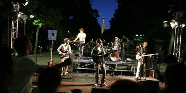 Entre terrorisme et Euro de football, une Fête de la musique 2016 en