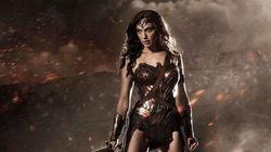 La Wonder Woman de