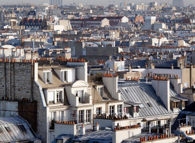 """Pour la mairie de Paris, la mesure devrait permettre de garder """"les classes moyennes"""" qui..."""