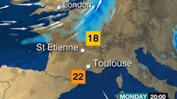 La BBC a du mal avec la géographie française (mais ce n'est rien à côté de