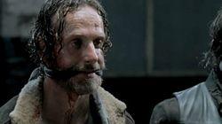 The Walking Dead : la saison 5 s'annonce