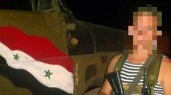 Les selfies troublants de soldats russes en