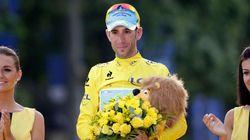Vincenzo Nibali remporte le Tour de
