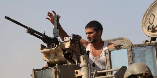Conflit dans la bande de Gaza: la spirale de la violence reprend avec la mort de soldats israéliens et...