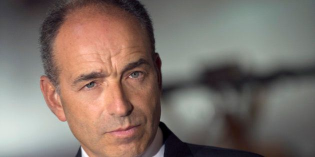 Jean-François Copé prêt à accueillir des réfugiés à