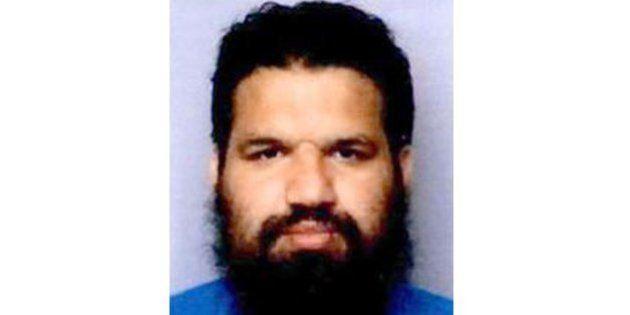 Qui est Fabien Clain, ce jihadiste dont le nom a été retrouvé chez un proche de Larossi