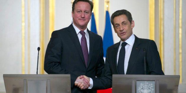 Le flou du gouvernement sur le Brexit, une aubaine pour Nicolas Sarkozy et les candidats à la